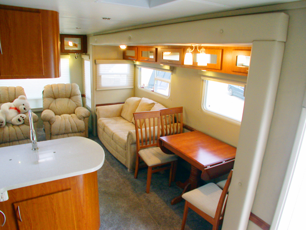 Rv Kitchen Table And Chairs