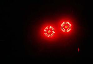 Led Stop Amp Running Lights